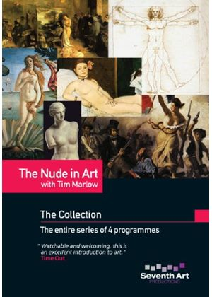 Nude In Art With Tim Marlow