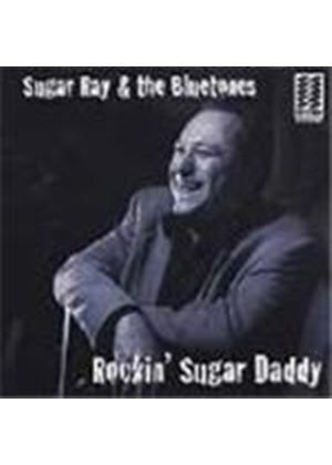 Sugar Ray & The Bluetones - Rockin' Sugar Daddy
