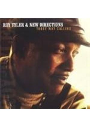 Roy Tyler & New Directions - Three Way Calling