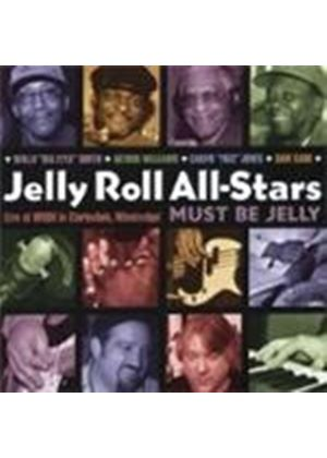 Jelly Roll Morton - Must Be Jelly