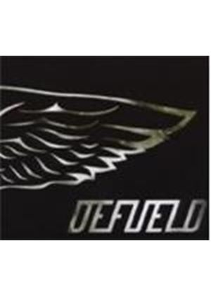 Defeuld - Defueld [Digipak] (Music CD)