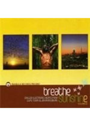 Various Artists - Breathe Sunshine Vol.1