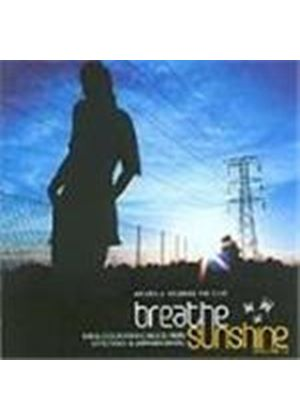 Various Artists - Breathe Sunshine Vol.2 (Amabala Records Present Chilled Electronic Beats From Cape Town & Johannesburg/+DVD)