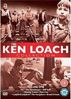 Ken Loach Collection Vol.1