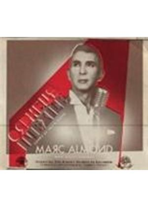 Marc Almond & Alexei Fedorov - Orpheus In Exile (The Songs Of Vadim Kozin) (Music CD)