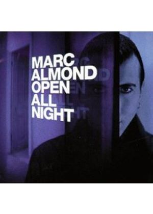 Marc Almond - Open All Night (Music CD)
