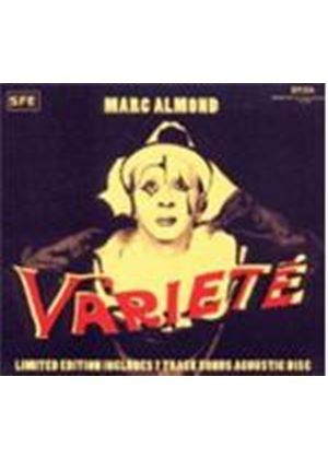 Marc Almond - Variete (Music CD)