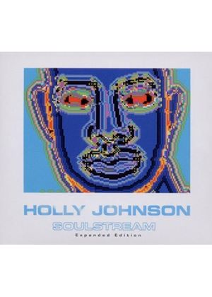 Holly Johnson - Soulstream (Music CD)