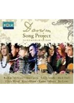 Darwin Song Project - Darwin Song Project (Music CD)