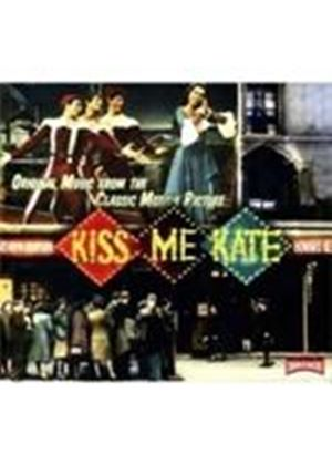Original Cast Recording - Kiss Me Kate [Digipak] (Music CD)