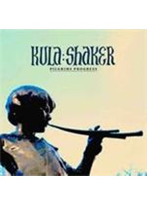 Kula Shaker - Pilgrim's Progress (Music CD)
