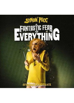 A Fantastic Fear Of Everything - A Fantastic Fear Of Everything (Music CD)