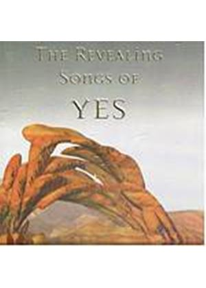 Various Artists - Tribute To Yes - Revealing Songs Of Yes (Music CD)