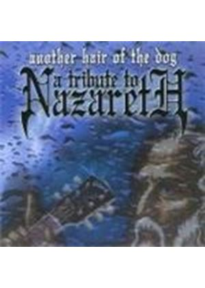 Various Artists - Tribute To Nazareth (Music Cd)