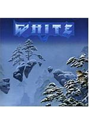 White - White (Music CD)