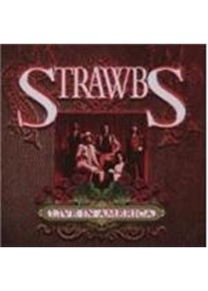 The Strawbs - Live In America (Music Cd)