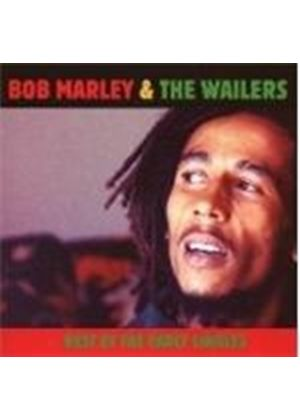 Bob And The Wailers Marley - Bob Marley And The Wailers