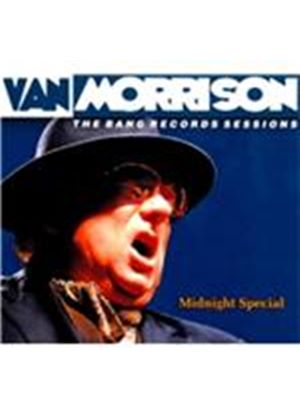 Van Morrison - Bang Record Sessions (Mignight Special) (Music CD)