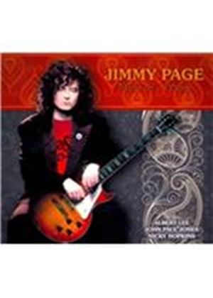 Jimmy Page - Playin' Up A Storm (Music CD)