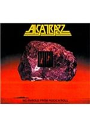 Alcatrazz - No Parole from Rock 'n' Roll (Music CD)
