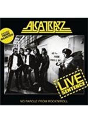 Alcatrazz - Live Sentence (Live Recording) (Music CD)