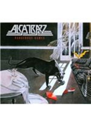Alcatrazz - Dangerous Games (Music CD)
