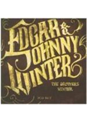 Edgar & Johnny Winter - Brothers Winter, The (Music CD)