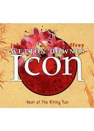 John Wetton - Heat of the Rising Sun (Music CD)
