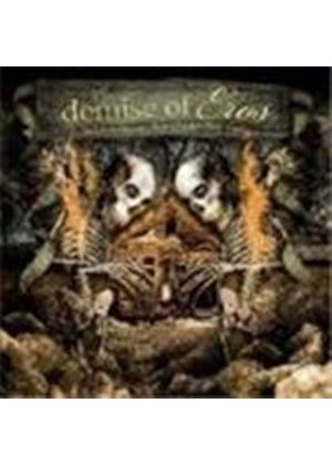 DEMISE OF EROS - Neither Storm Nor Quake Nor Fire