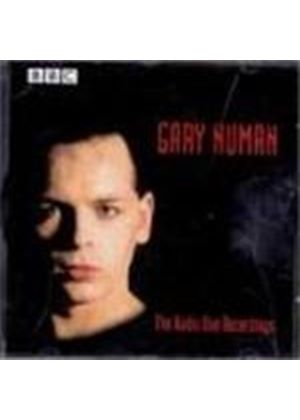 Gary Numan - Radio One Recordings
