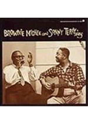 Brownie McGhee And Sonny Terry - Sing