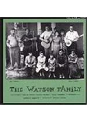 Doc Watson Family (The) - Watson Family, The