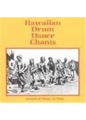 Various Artists - Hawaiian Drum Dance Chants (Sounds Of Power In Time)