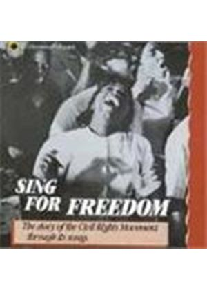 Various Artists - Story Of The Civil Rights Movement Through Its Song, The