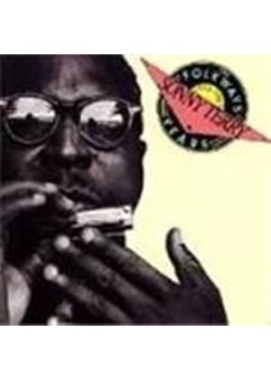 Sonny Terry - Folkways Years 1944-1963, The