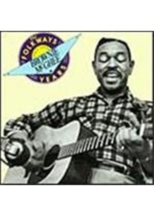 Brownie McGhee - The Folkways Years 1945-59