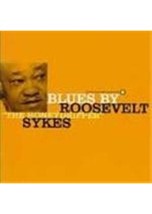 Roosevelt Sykes - Blues By Roosevelt 'Honeydripper' Sykes