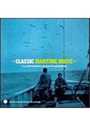 Various Artists - Classic Maritime Music