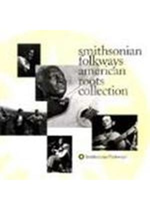 Various Artists - Smithsonian Folkways American Roots Collection