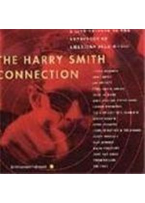 HARRY SMITH - LIVE TRIBUTE TO THE ANTHOLOGY