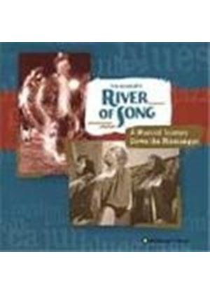 Various Artists - Mississippi River Of Song, The (A Musical Journey Down The Mississippi)
