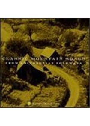 Various Artists - Classic Mountain Songs