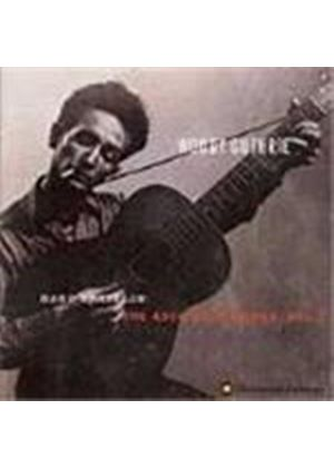 Woody Guthrie - Asch Recordings Vol.3, The (Hard Travellin')