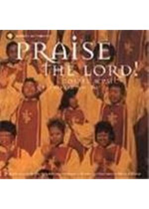Various Artists - Praise The Lord! - Gospel Music In Washington D.C.