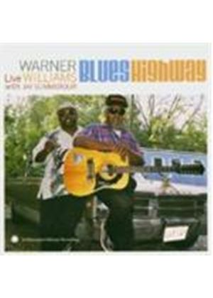 Warner Williams - Blues Highway