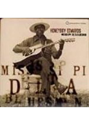 Honeyboy Edwards - Mississippi Delta Bluesman
