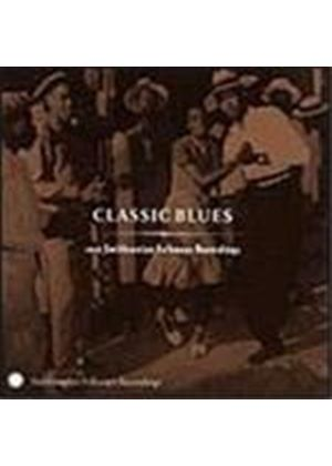 Various Artists - Classic Blues From Smithsonian Folkways
