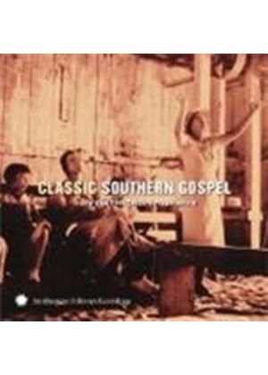 Various Artists - Classic Southern Gospel