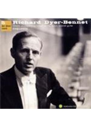 Richard Dyer-Bennet - Dyer-Bennet Vol.5 (Requests)