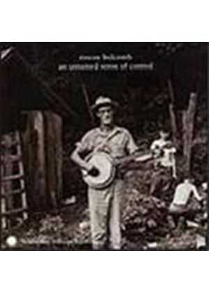 Roscoe Holcomb - Untamed Sense Of Control, An